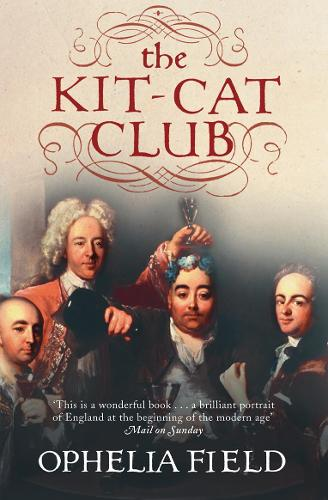 The Kit-Cat Club (Paperback)