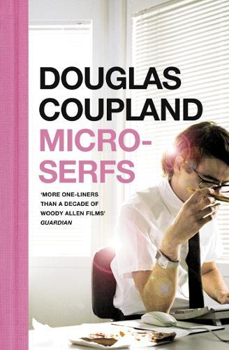 Microserfs (Paperback)