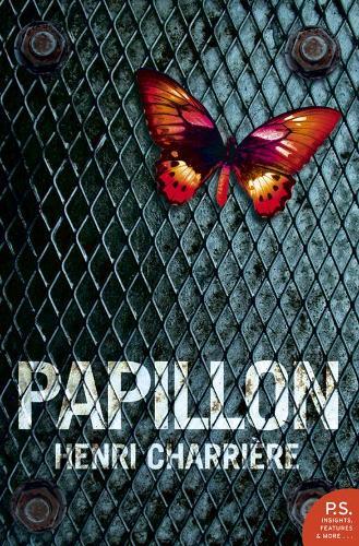Papillon - Harper Perennial Modern Classics (Paperback)