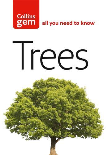 Trees - Collins Gem (Paperback)