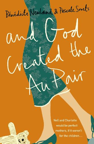 And God Created the Au Pair (Paperback)