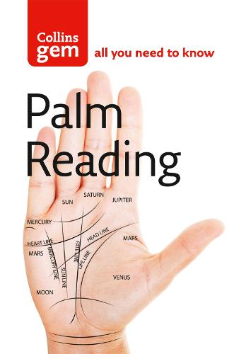 Palm Reading - Collins Gem (Paperback)