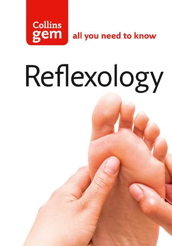 Reflexology - Collins Gem (Paperback)