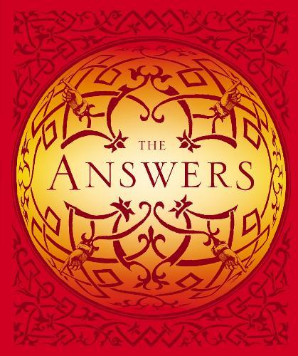 The Answers (Hardback)