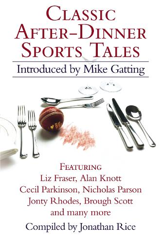 Classic After-Dinner Sports Tales (Paperback)