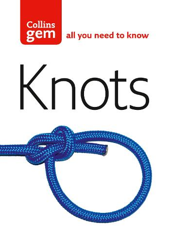 Knots - Collins Gem (Paperback)