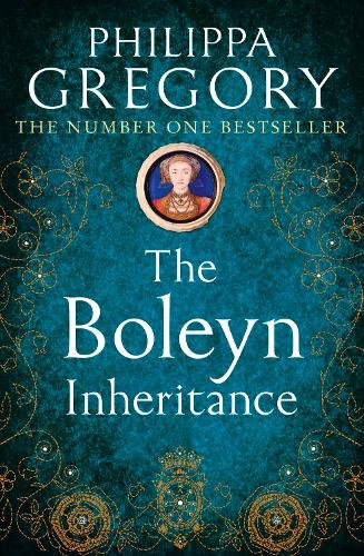 The Boleyn Inheritance (Paperback)