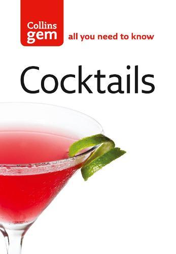 Cocktails - Collins Gem (Paperback)