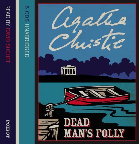 Dead Man's Folly (CD-Audio)