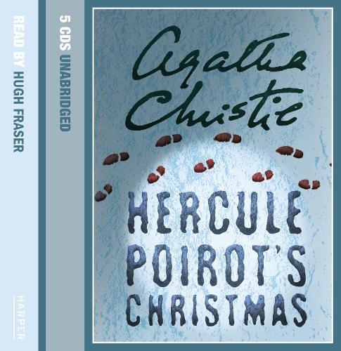 Hercule Poirot's Christmas (CD-Audio)