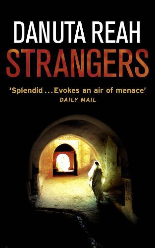 Strangers (Paperback)