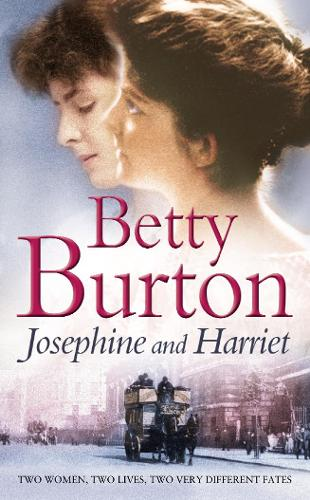 Josephine and Harriet (Paperback)