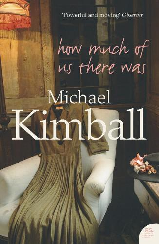 How Much of Us There Was (Paperback)