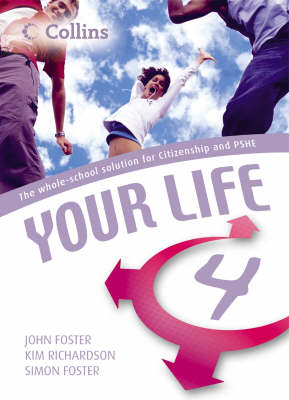 Your Life: Student's Book - Your Life No. 4 (Paperback)