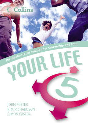 Your Life: Student's Book - Your Life No. 5 (Paperback)