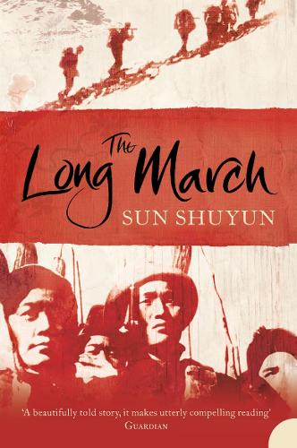 The Long March (Paperback)