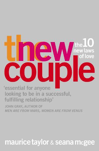 The New Couple: The 10 New Laws of Love (Paperback)