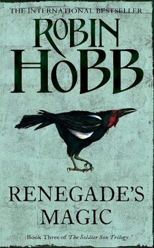 Renegade's Magic - The Soldier Son Trilogy 3 (Paperback)