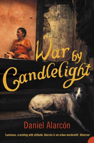 War by Candlelight (Paperback)
