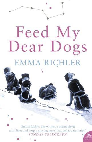 Feed My Dear Dogs (Paperback)