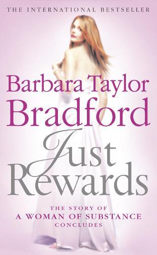 Just Rewards (Paperback)