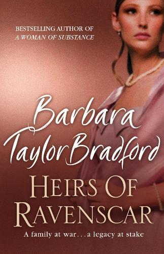 Heirs of Ravenscar (Paperback)