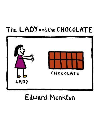 The Lady and the Chocolate (Hardback)
