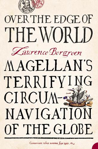 Over the Edge of the World (Paperback)
