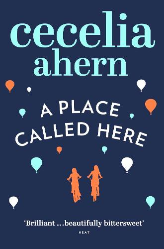Cover of the book, A Place Called Here.