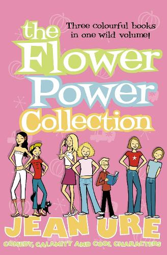The Flower Power Collection (Paperback)