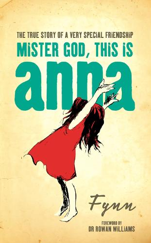 Mister God, This is Anna (Paperback)
