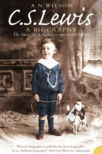 C. S. Lewis: A Biography (Paperback)