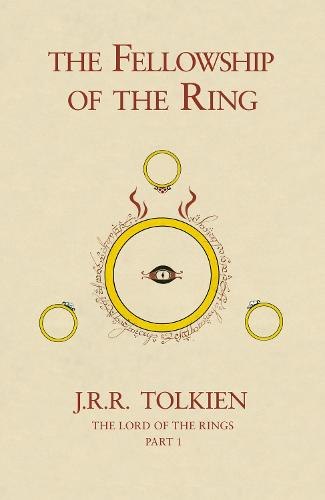 The Fellowship of the Ring (Hardback)