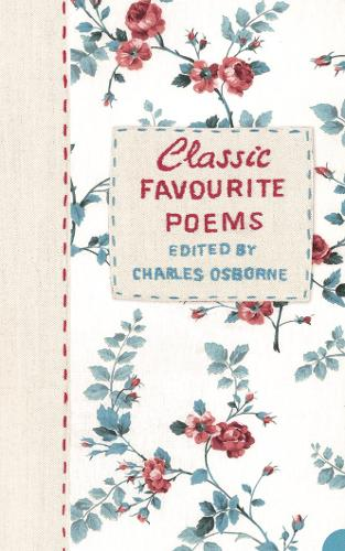 Classic Favourite Poems (Paperback)