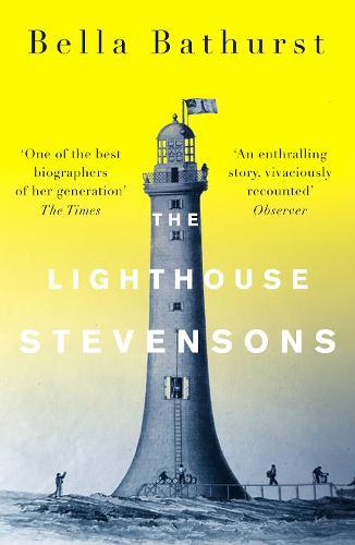 The Lighthouse Stevensons (Paperback)