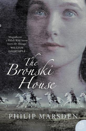 The Bronski House (Paperback)
