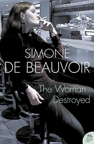 The Woman Destroyed - Harper Perennial Modern Classics (Paperback)