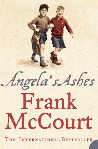 Angela's Ashes (Paperback)