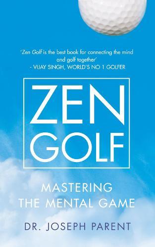 Zen Golf (Hardback)