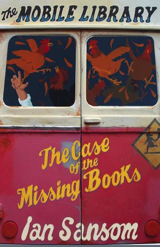 The Case of the Missing Books - The Mobile Library (Paperback)