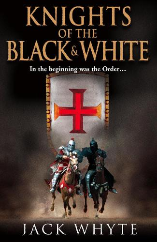 Knights of the Black and White Book One (Paperback)