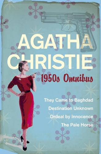 1950s Omnibus - The Agatha Christie Years (Paperback)