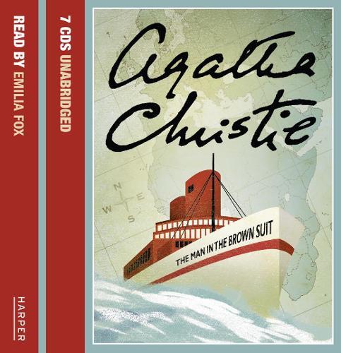 Agatha Christie Books | Waterstones