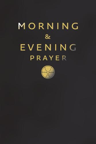 Morning and Evening Prayer (Leather / fine binding)