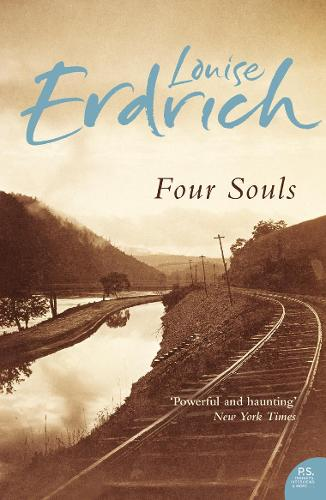 Four Souls (Paperback)
