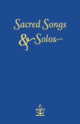 Sankey's Sacred Songs and Solos (Hardback)