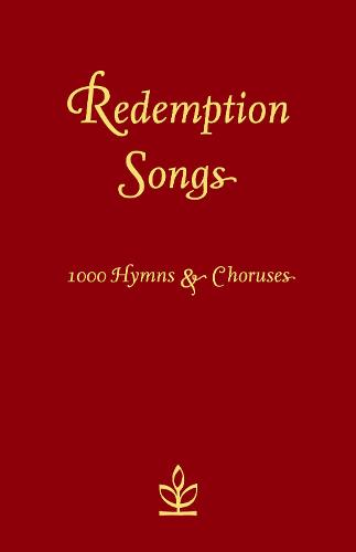 Redemption Songs (Paperback)