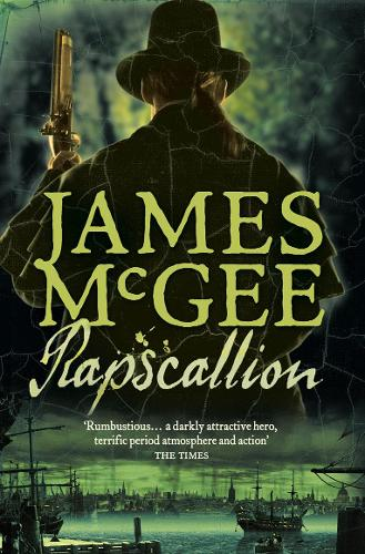 Rapscallion (Paperback)