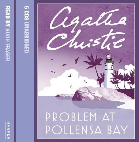 Problem at Pollensa Bay: And Other Stories (CD-Audio)