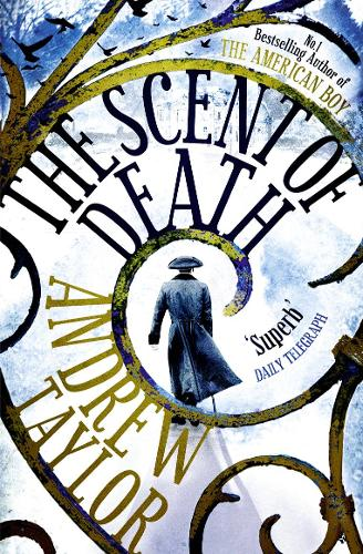 The Scent of Death (Paperback)